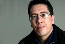 Dr. Rodrigo Paz